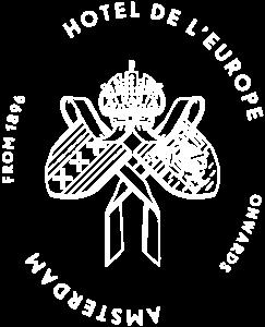 Hotel De L'Europe Logo